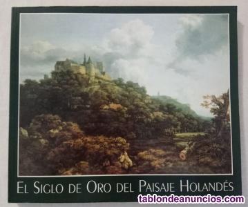El Siglo de Oro del Paisaje Holandés, Museo Thyssen-Bornemisza, 1995