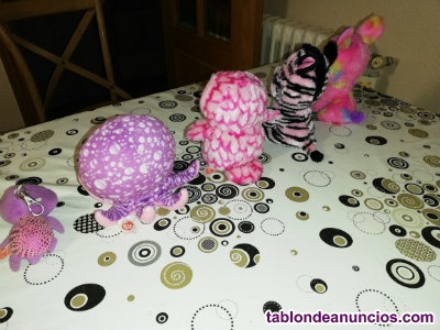 PELUCHES Ty