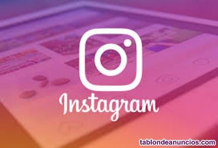Vendo cuentas de instagram de memes