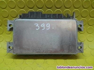 CENTRALITA MOTOR UCE  FIAT PUNTO BERL. (176) 55 EL 6 Speed
