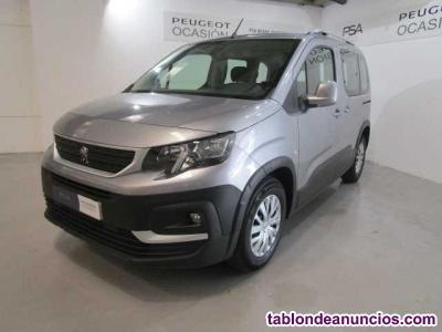 Peugeot rifter 1.2 pure tech 110cv gasolina