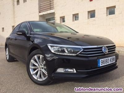 Volkswagen Passat TDI 150cv Nuevo 2500Km