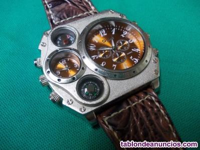 Reloj unixes
