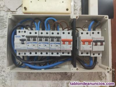 Electricista Servicio 24 Horas