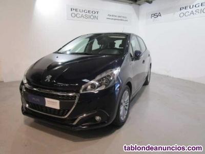 Peugeot 208 signature  pure tech 82cv