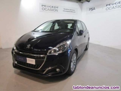 Peugeot 208 signature 1.2 pure tech 82