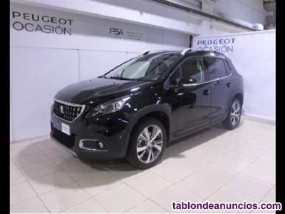 Peugeot 2008 allure 1.5 blue hdi 100cv diesel