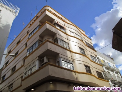 Alquiler habitacion individual.centro historico de Sevilla.