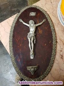 Cristo muy antiguo