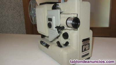 Proyector 8 mms eumig