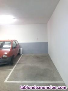 Plza Parking, 110€