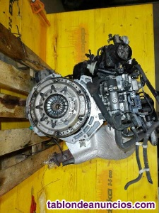 MOTOR COMPLETO  FORD MONDEO BERLINA (GE) Ambiente