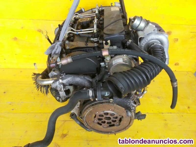 MOTOR COMPLETO  FORD MONDEO BERLINA (GE) Ambiente (06.2003->) (D)