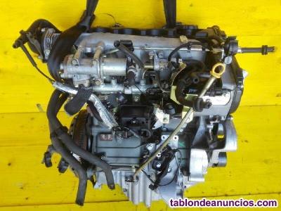 Motor completo  fiat marea weekend (185) 1.9 jtd 110 elx