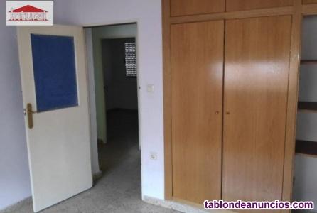 Apartamento en venta procedente de banco en Franciscanos