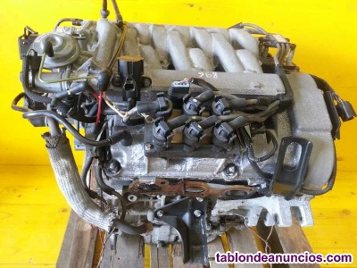 MOTOR COMPLETO  FORD MONDEO BERLINA (GD) Ghia