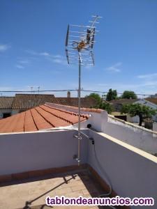 Relecomp reparación de electrodoméstico, televisor, antena, portero automático