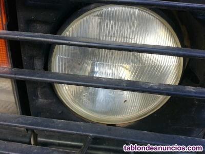 FARO DERECHO LAND ROVER RANGE ROVER Vogue Turbo Diesel