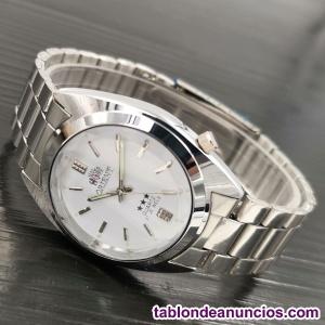 Reloj orient hombre nuevo