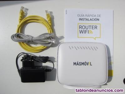 Router ADSL2 - ZTE ZXHN H267N