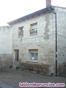 Casa de pueblo