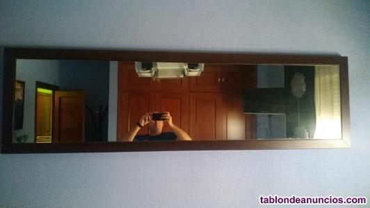 Vendo comoda y espejo