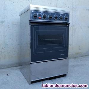 Cocina INDESIT gas natural