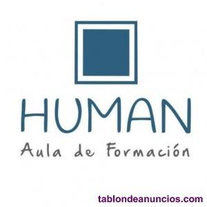 Aula de formacion human
