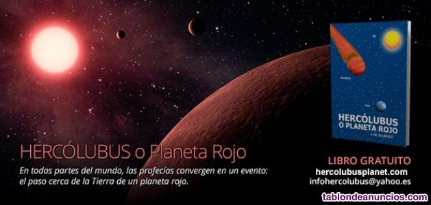 Libro gratuito Hercólubus, el planeta que se acerca a la Tierra