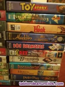 3200 DVDs a super precio