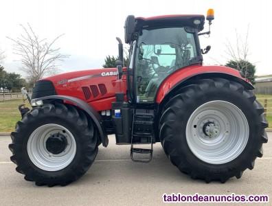 Tractor CASE IH 240 CVX