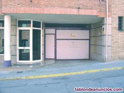 Venta de Garaje en LLinars del Vallès.