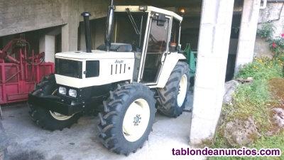 Tractor Lamborghini 674-70 - Ref 1120