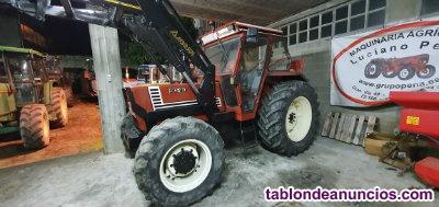 Tractor Fiat 90-90 - Ref 1127