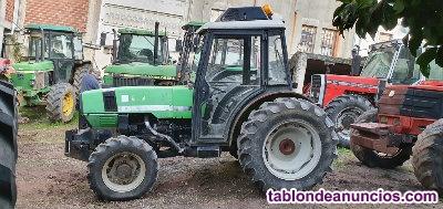 Tractor frutero Deutz-Fahr DX3700 - Ref 1136