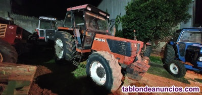 Tractor Fiat 82-94 - Ref 1137