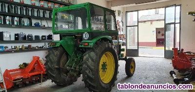 Tractor John Deere 2130 - Ref 1139