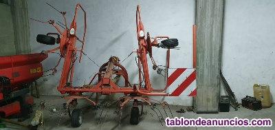 Rastrillo hilerador Kverneland Taarup 8046 - Ref 5032