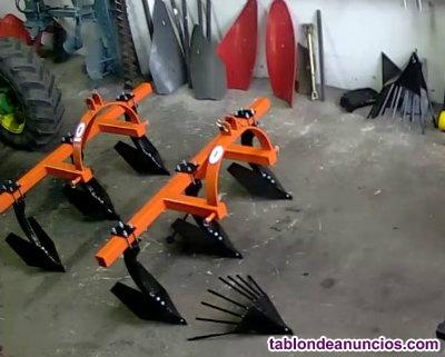 Cuchillas para arado - Ref r00066