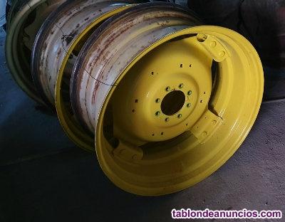Discos de tractor - Ref r00078