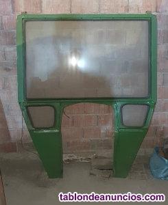 Frontal para techo de tractor - Ref r00083