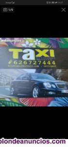 Taxi Ontinyent Cristobal