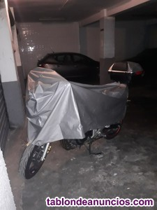 En venta moto Honda