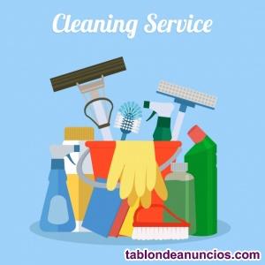 Servicio domestico