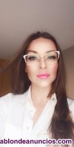 Profesora nativa americana online