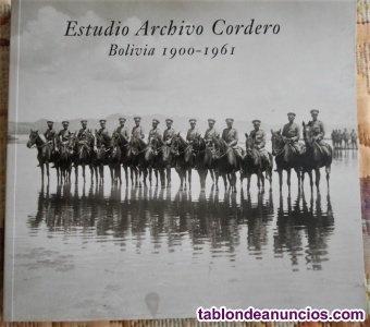 Estudio Archivo Cordero