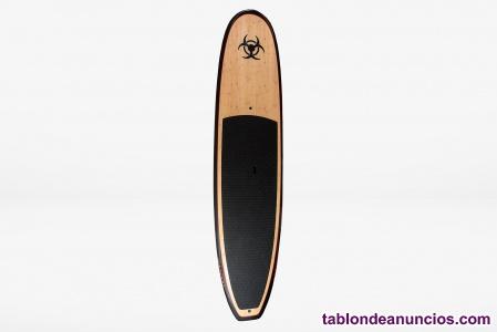 Tablas de Paddle Surf Rígidas