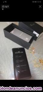 Móvil LG k40s