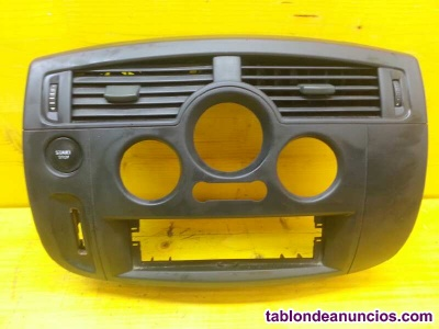 CONSOLA CENTRAL  RENAULT SCENIC II Authentique