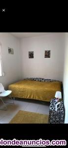Se alquila habitación Madrid centro a partir del 15 de junio